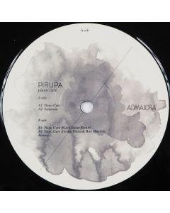 Pirupa - Piano Cure