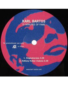 Karl Bartos - 15 Minutes Of Fame