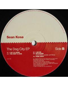 Sean Kosa - The Dog City EP