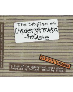 Various - The Skyline Of Underground House