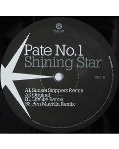 Pate No.1 - Shining Star