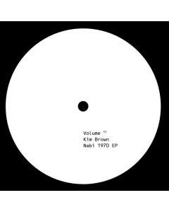 Kim Brown  - Nabi 1970 EP