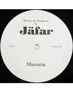 Jäfar - Marszia