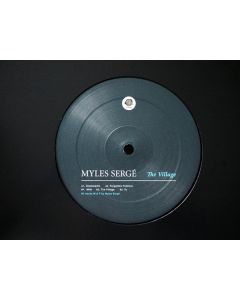 Myles Sergé - The Village