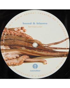 Bond & Blome - Tentacular