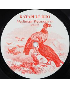 Katapult Duo - Medieval Weapons EP