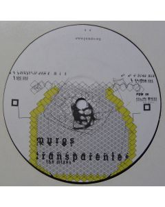 Various - Muros Transparentes - The Mixes