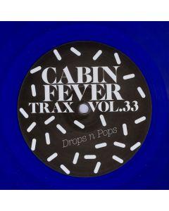 Cabin Fever  - Cabin Fever Trax Vol.33
