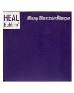 Heal  - Bubblin'