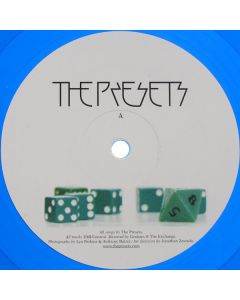 The Presets  - Are You The One?