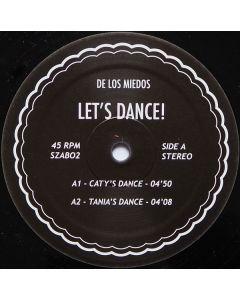 De Los Miedos - Let's Dance!