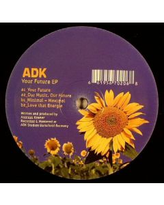 ADK - Your Future EP