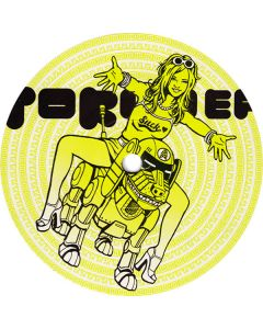 Kagami - Tokyo EP