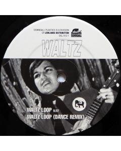 Dubtales - Waltz EP