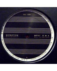 Monoton - MP07 R M X