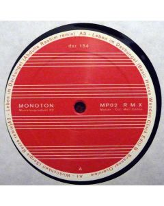 Monoton - MP02 R M X