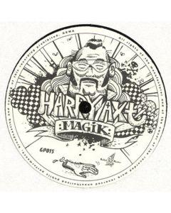 Harry Axt - Magik