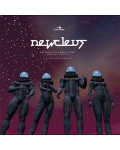 Newcleus - Destination Earth (1999) Remixes Part 2
