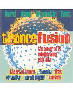 Various - Trancefusion Volume One