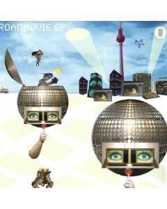 Housemeister - Roadmovie EP