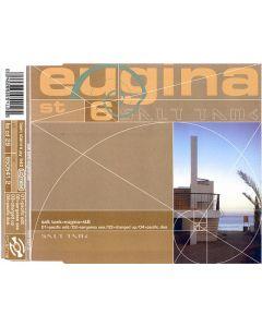 Salt Tank - ST 6 Eugina