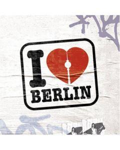 Various - I ♥ Berlin