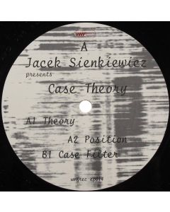 Jacek Sienkiewicz - Case Theory