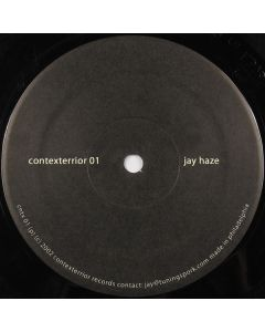 Jay Haze - Untitled