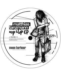 Matthias Tanzmann - Nip Slip EP