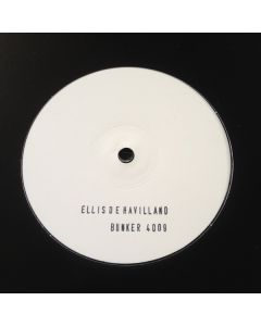 Ellis De Havilland - Ellis De Havilland 1