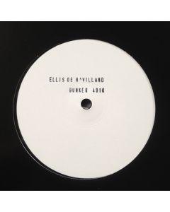 Ellis De Havilland - Ellis De Havilland 2
