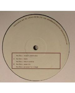 Damon Bell - Stand By Me EP
