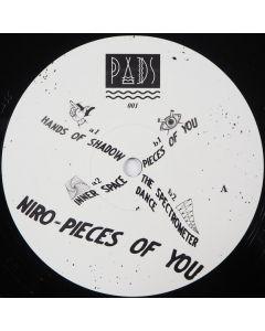 Niro Perrone - Pieces Of You