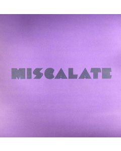Audiofly & Paul Harris - Miscalate