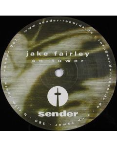 Jake Fairley - CN Tower