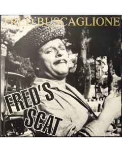 Fred Buscaglione - Fred's Scat