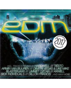 Various - EDM 2017