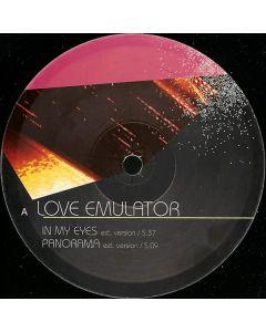 Sinema - Love Emulator