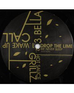 Drop The Lime - We Never Sleep: Selections