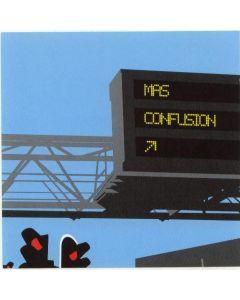 Various - MAS Confusion