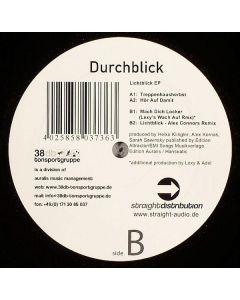 Durchblick - Lichtblick EP