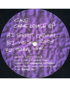 Cave - Carne Levale EP
