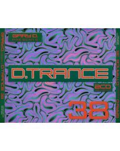 Gary D. - D.Trance 38