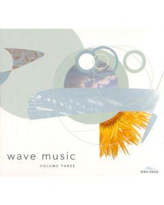 Various - Wave Music Volume Three