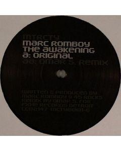 Marc Romboy - The Awakening