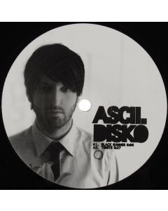 Ascii Disko - Total Destruction Is The Only Solution