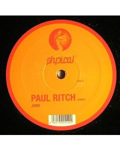 Paul Ritch - June