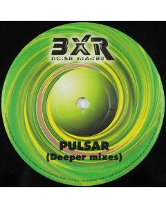 Mauro Picotto - Pulsar (Deeper Mixes)