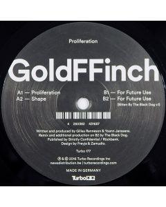 GoldFFinch - Proliferation