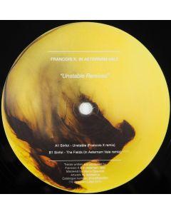 Sinfol - Unstable Remixes Ep